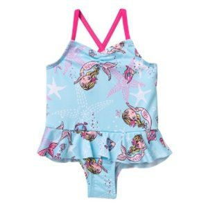 Wippette - Swimming Mermaid One Piece size…